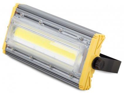 Halogenový LED reflektor 50W 5000 LM