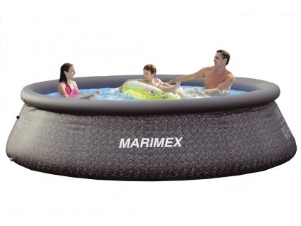 Marimex bazén Tampa 3,66 x 0,91 m bez filtrace 10340218
