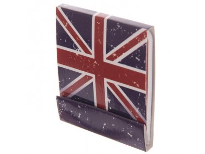 Mini pilníčky Great Britain