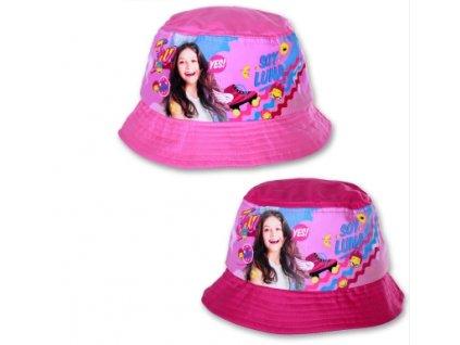 Dívčí klobouk Soy Luna