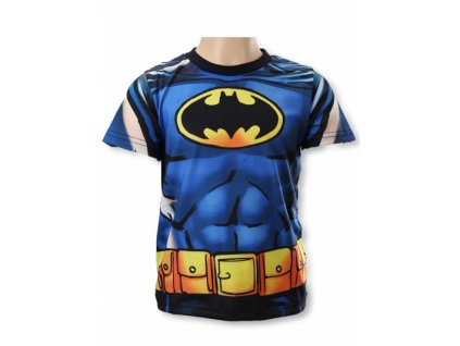 Chlapecké tričko Batman