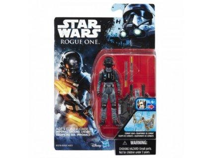 Star Wars figurka Imperial Ground Crew