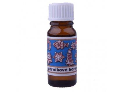 Vonný olej - Perníkové koření