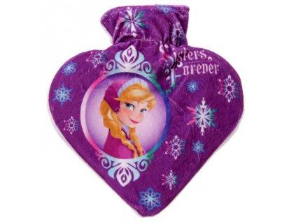 Disney Termofor Ledové Království - Anna 24x22 cm