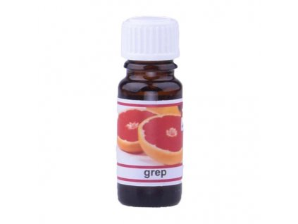 Vonný olej - Grep
