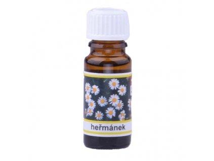 Vonný olej - Heřmánek