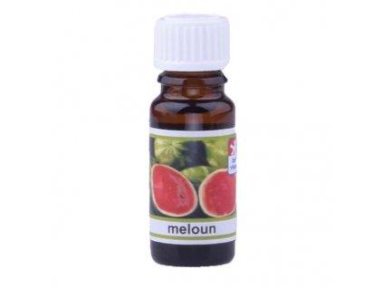 Vonný olej - Meloun