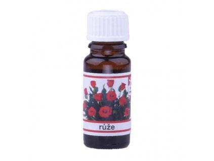 Vonný olej - Růže