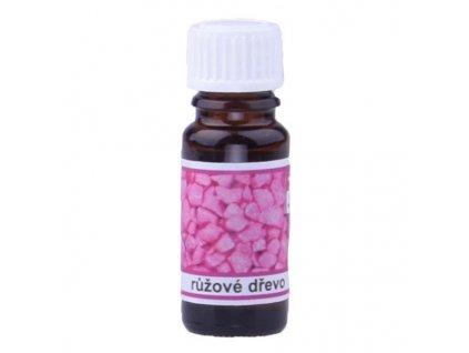 Vonný olej - Růžové dřevo