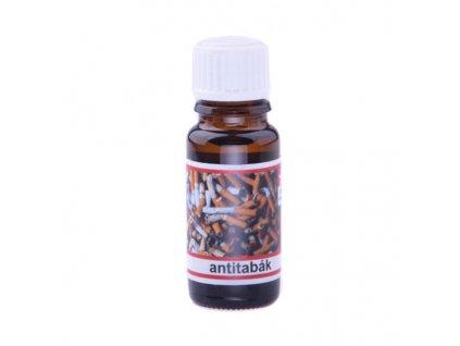 Vonný olej - Antitabák
