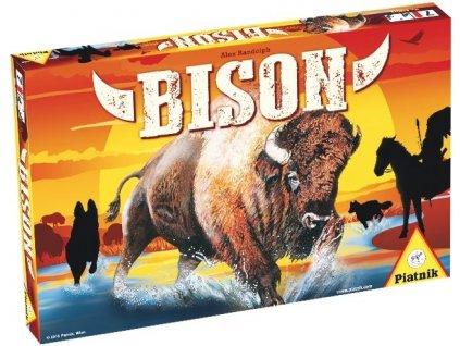 Stolní hra Bison