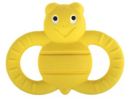 MAM friends včelka 3+ žlutá