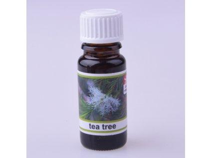 Vonný olej - Tea tree