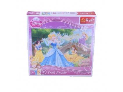 Puzzle Princess 333 dílků