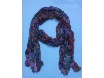 Dámský šátek typ 1