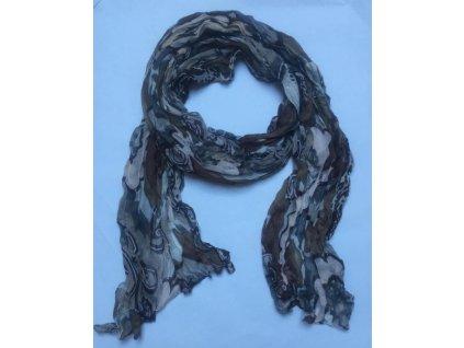 Dámský šátek typ 3