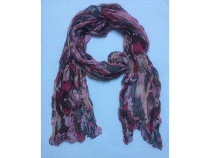 Dámský šátek typ 7