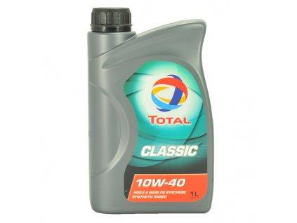 Total Classic 10W-40 1 l