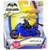 Batman - Figurka s vozidlem