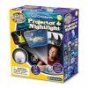 Mořský projektor a noční světlo
