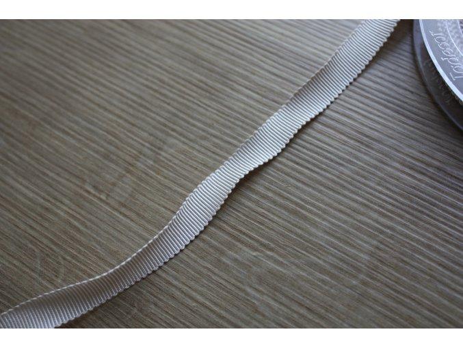 Tělová stuha Petersham, 10mm