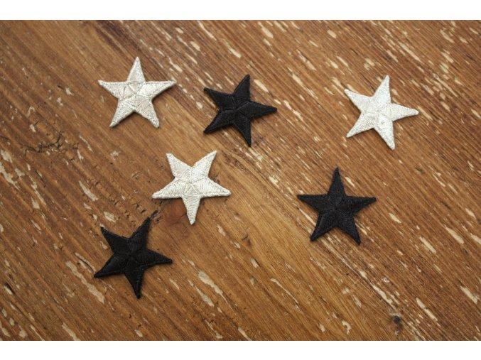 Aplikace ve tvaru hvězdy