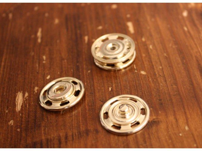 Zlaté patenty, 23 mm