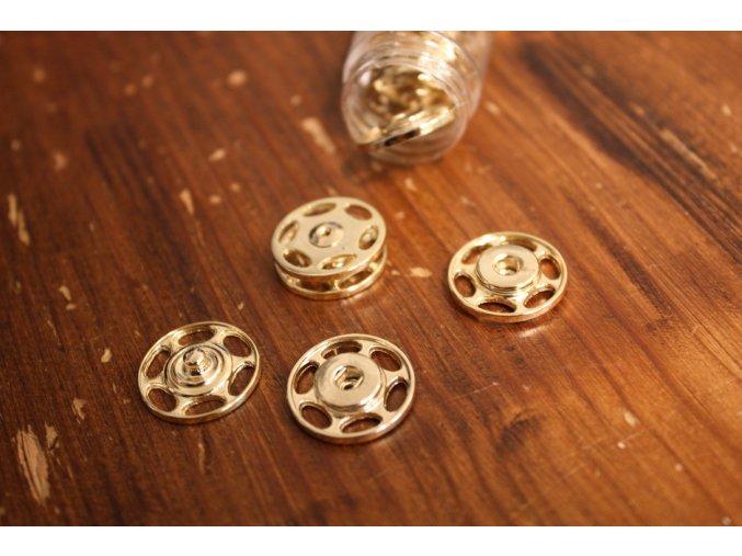 Zlaté patenty, 17,8 mm