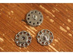 Stříbrné patenty, 17,8mm