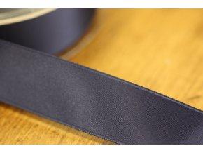 Šesá saténová stuha,  25 mm