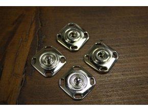 Hranaté patenty, 22,9 mm