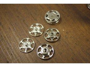 Kulaté patenty, 17,8 mm