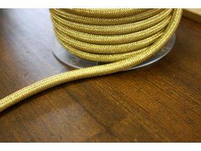 Zlatý provaz