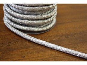 Stříbrný provaz, 7mm