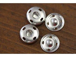 Stříbrné patenty, 9,3 mm