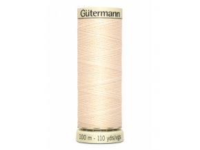 414 nitě Guttermann, 100% PES