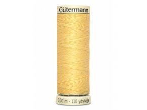 7 nitě Guttermann, 100% PES