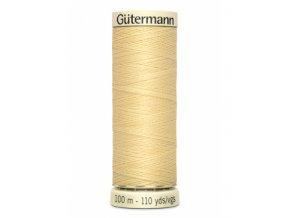325 nitě Guttermann, 100% PES