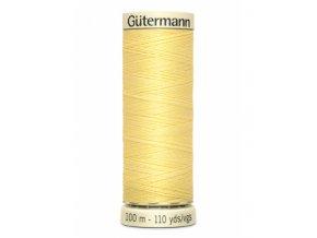 578 nitě Guttermann, 100% PES