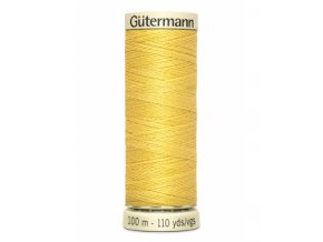 327 nitě Guttermann, 100% PES