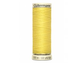 580 nitě Guttermann, 100% PES