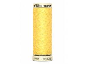 852 nitě Guttermann, 100% PES