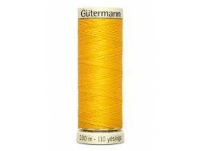 106 nitě Guttermann, 100% PES
