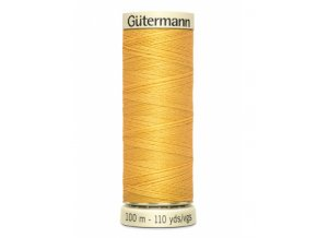 416 nitě Guttermann, 100% PES