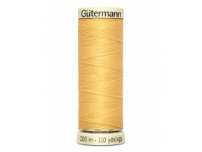 415 nitě Guttermann, 100% PES