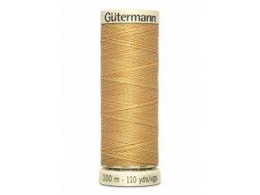 893 nitě Guttermann, 100% PES