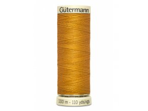 412 nitě Guttermann, 100% PES