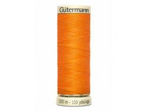 350 nitě Guttermann, 100% PES
