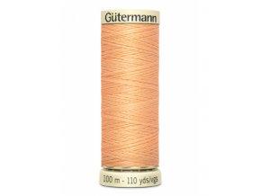 979 nitě Guttermann, 100% PES