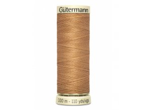 307 nitě Guttermann, 100% PES